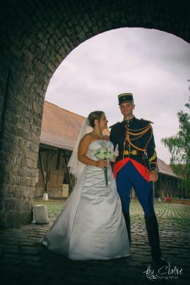 Mariage Sophie et Ludovic